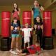 Fitbox pro děti